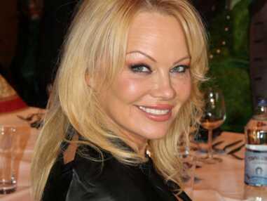PHOTOS - Pamela Anderson, 52 ans et 5 mariages : qui sont les hommes de sa vie ?
