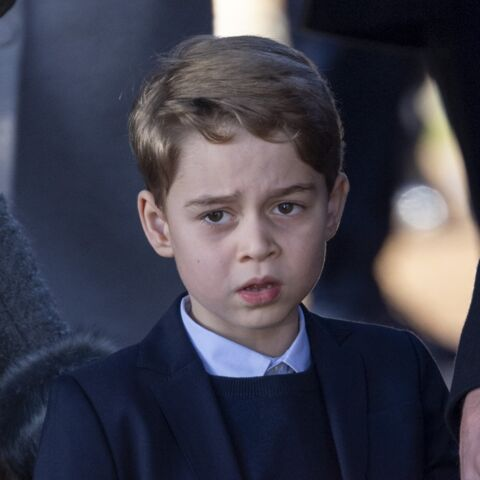 Prince George: cette apparition télé qui va faire jaser en plein Megxit