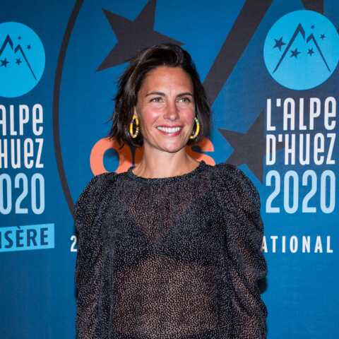 Alessandra Sublet assume ses rides: pourquoi elle refuse d'être retouchée en Une des magazines