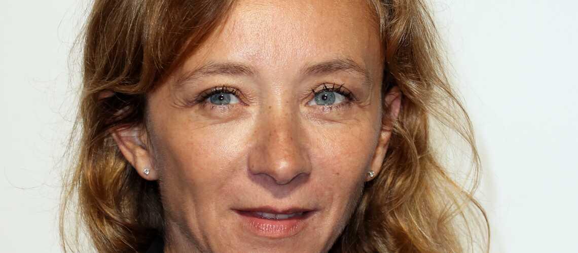 Peur sur le lac : les galères de Sylvie Testud sur le tournage de la série de TF1