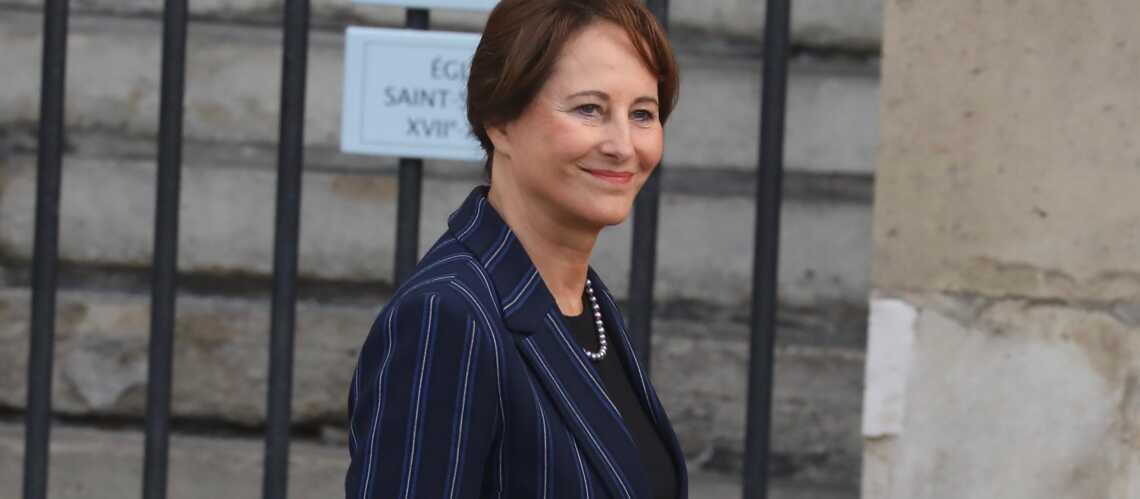 Ségolène Royal, épinglée : cette grosse erreur qui ne passe pas