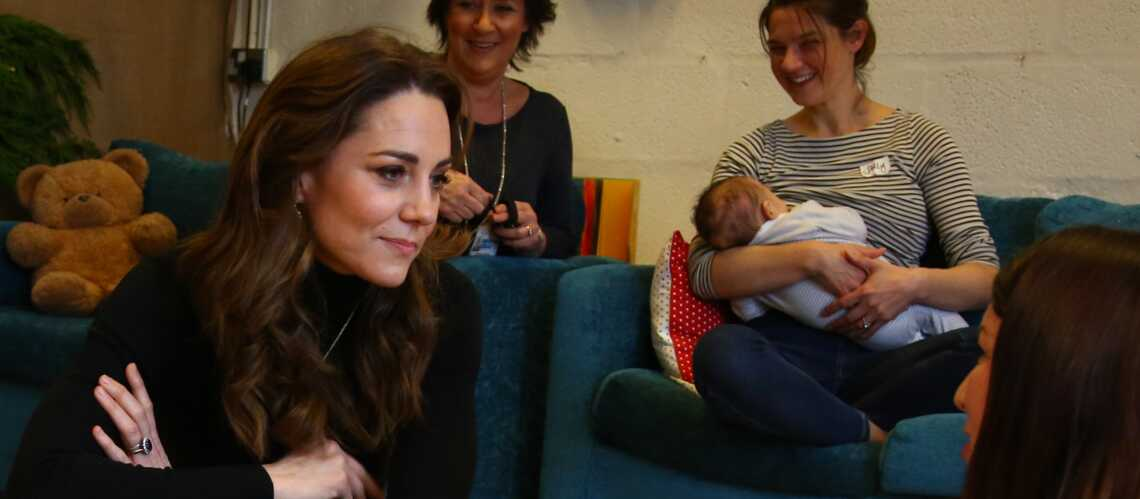 Kate Middleton surchargée après le départ de Meghan Markle? Sa petite phrase ambigüe