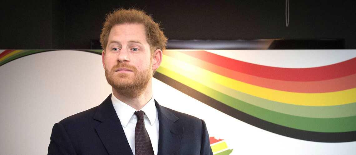 Prince Harry : ce juteux contrat qui fait trembler la Couronne