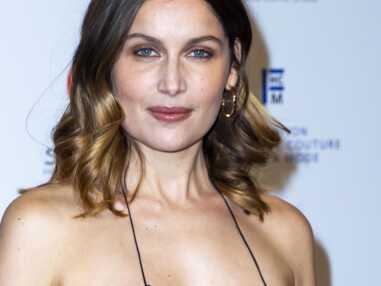 PHOTOS - Laetitia Casta, Iris Mittenaere, Julie Gayet, Monica Bellucci, les stars invitées au dîner de la mode