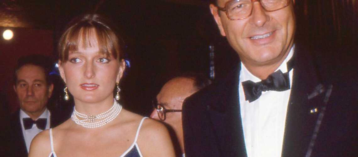 « Jacques Chirac n'avait pas le temps de s'occuper de ses filles » : les confidences de son ancien chauffeur