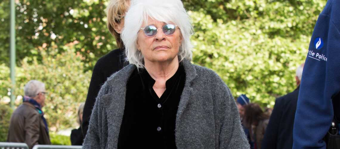 Catherine Lara fière d'avoir révélé son homosexualité il y a plus de 30 ans