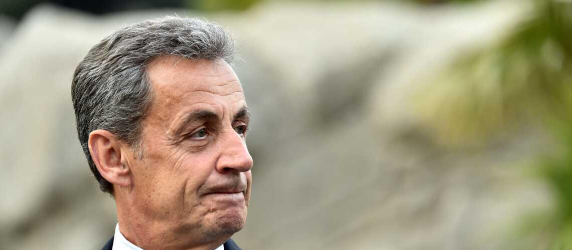 Ce dîner incroyable avec Nicolas Sarkozy au ministère de l'Intérieur : « On a fumé un joint, Sarko n'a rien compris »