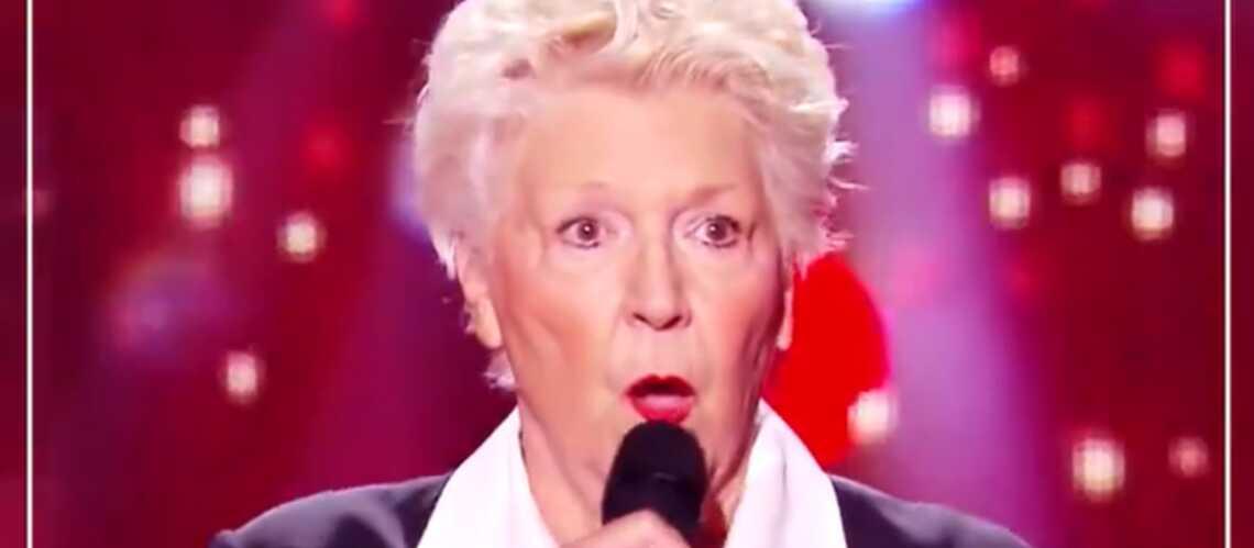 The Voice : Sandrine Allary, 77 ans, tente sa chance