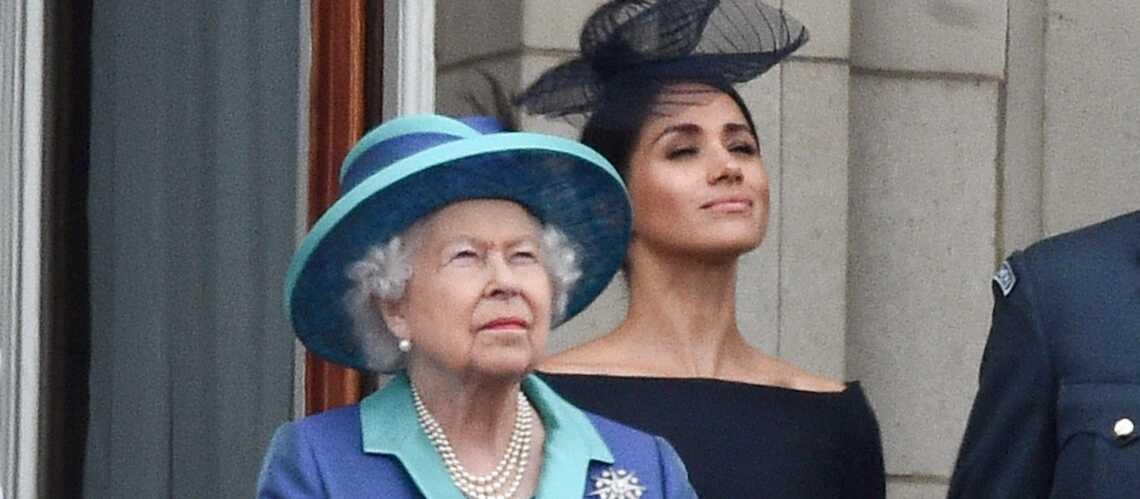 Meghan Markle : cette proposition de la reine qu'elle avait refusée avant son mariage
