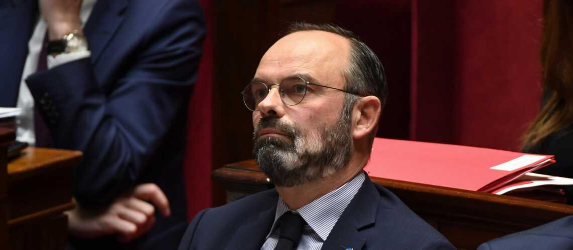Edouard Philippe et sa barbe : découvrez les surnoms que lui donnent ses ministres