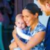 PHOTOS – Meghan Markle enfant: son étonnante ressemblance avec Archie - Gala