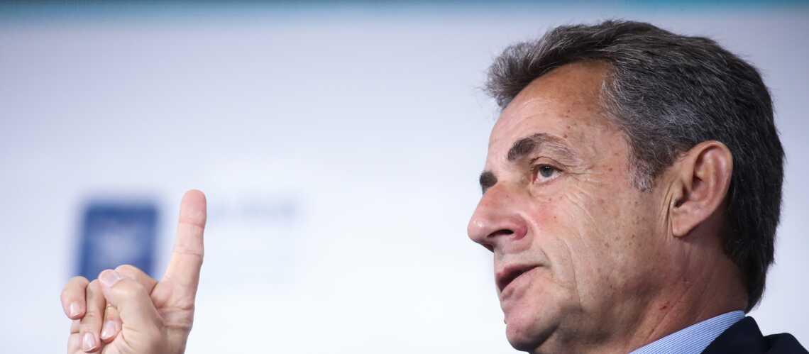 Nicolas Sarkozy accueille à Paris un nouveau chef d'Etat… avant même Emmanuel Macron