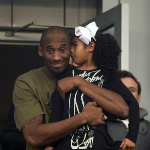 Kobe Bryant et sa fille Gianna tués dans un accident d'hélicoptère: l'immense tristesse des internautes