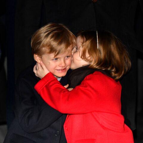 PHOTOS – Charlene de Monaco: nouvelle apparition craquante de ses jumeaux Jacques et Gabriella