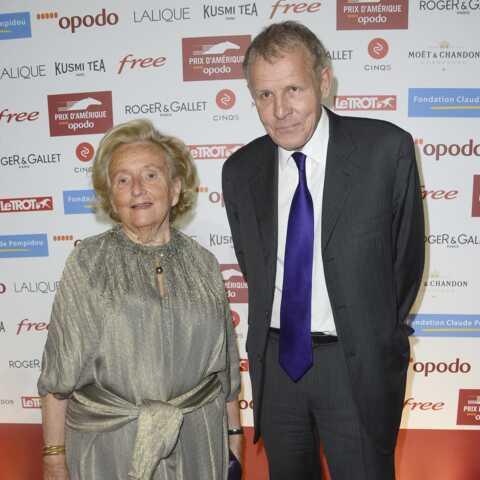 PPDA: ce geste de Bernadette Chirac qu'il n'a pas oublié à la mort de sa fille Solenn