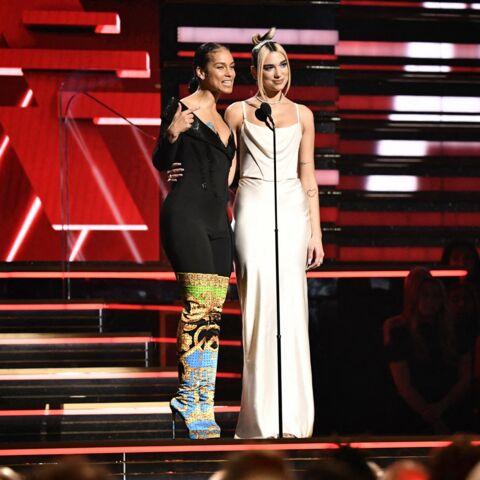 PHOTOS – Grammy Awards 2020: Alicia Keys, Heidi Klum…découvrez les tenues les plus incroyables des stars