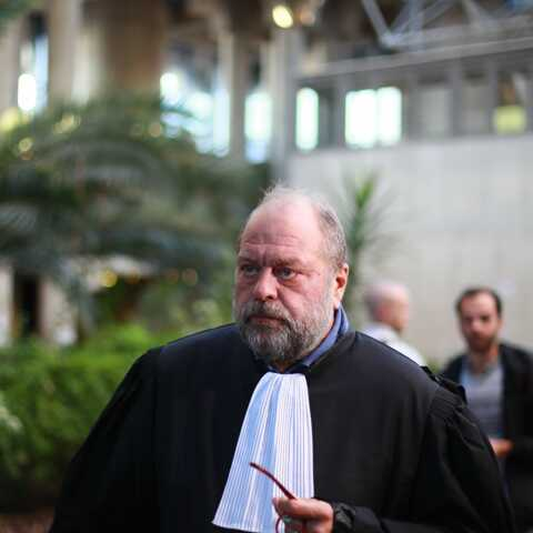 Éric Dupond-Moretti tonitruant: son altercation avec d'autres avocats