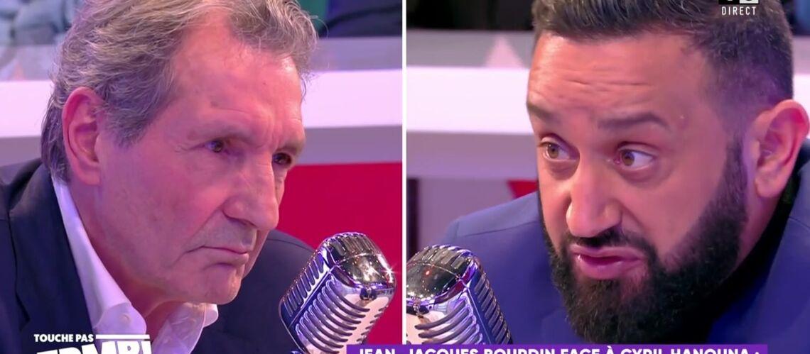 VIDÉO – Cyril Hanouna prêt à se lancer en politique? Cette question de Jean-Jacques Bourdin qui l'a mis mal à l'aise