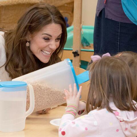 PHOTOS – Kate Middleton marque encore des points avec une nouvelle apparition surprise