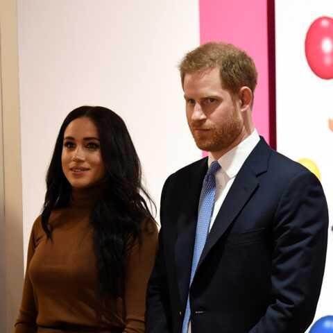 Meghan et Harry financés par un généreux donateur? Cette somme d'argent qui intrigue