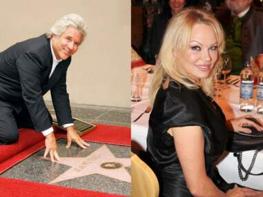 PHOTOS - Pamela Anderson, Johnny Hallyday... Les mariages express de stars
