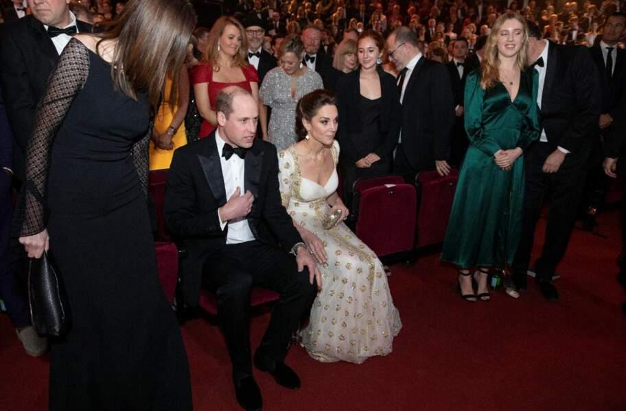 Le duc et la duchesse du style