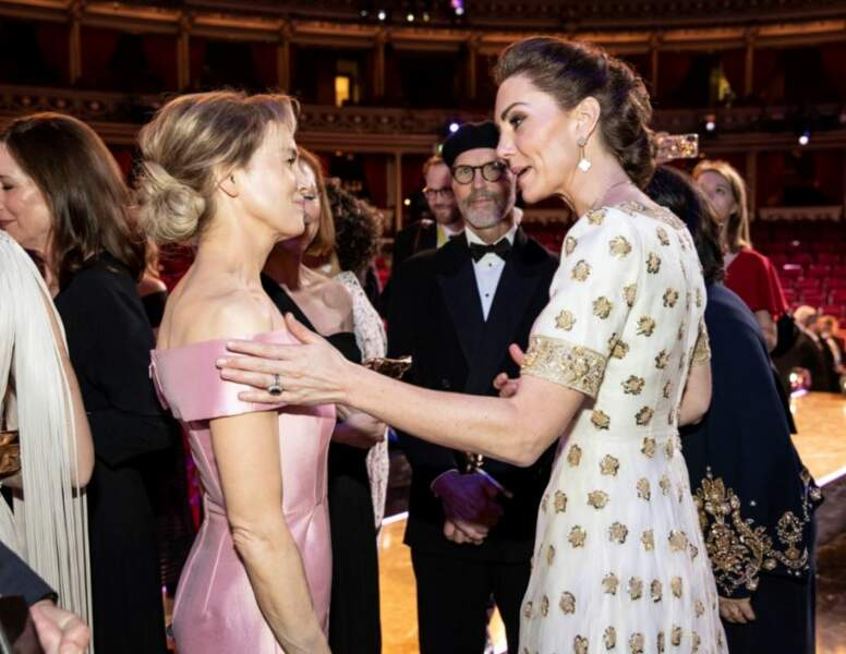 Quand Kate rencontre Bridget Jones