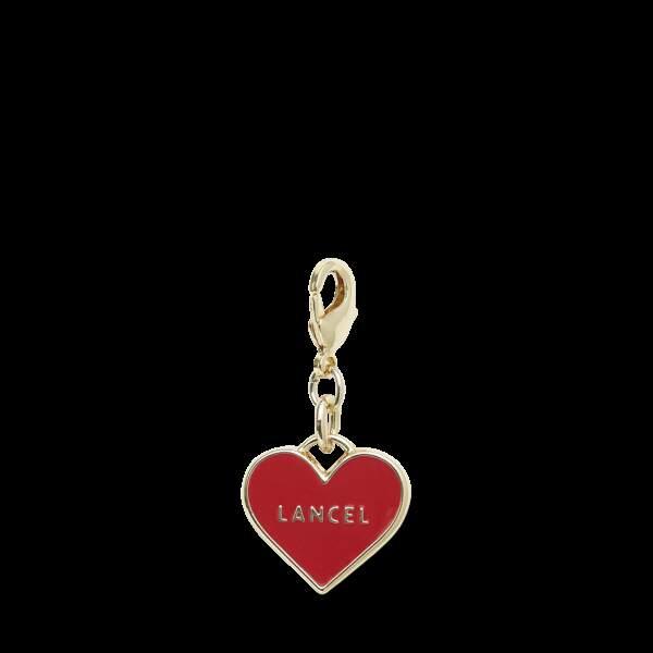 Charms, 20 €, Lancel.