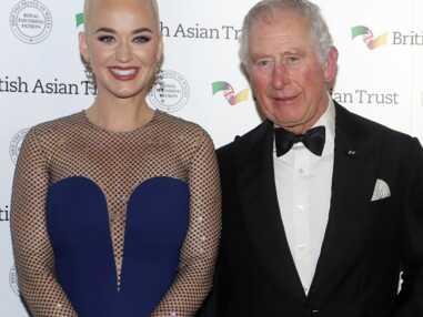 PHOTOS - Cette étonnante mission que le prince Charles a confié à… Katy Perry