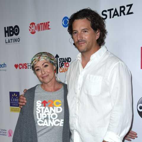 Shannen Doherty rattrapée par le cancer: qui est son mari Kurt Iswarienko, qui la soutient dans l'épreuve?