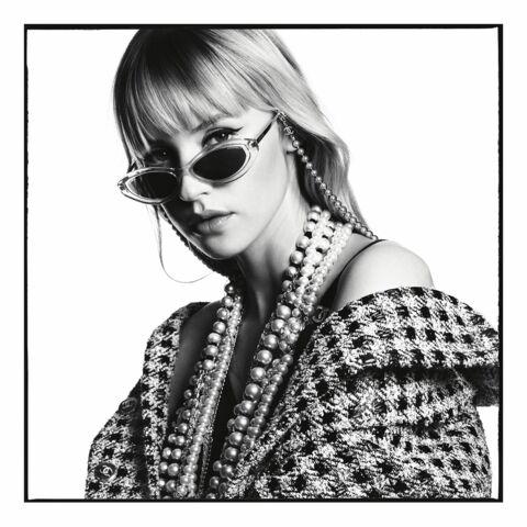 PHOTOS – Angèle, Margaret Qualley et Isabelle Adjani égéries Chanel pour la première fois