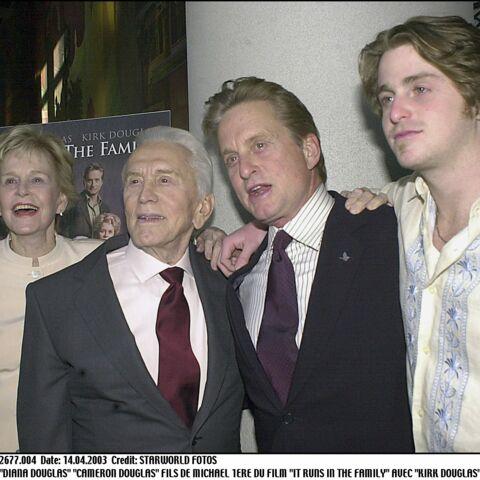Mort de Kirk Douglas: comment son petit fils Cameron a vaincu ses démons