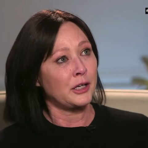 Shannen Doherty « mourante » ? L'actrice accusée d'instrumentaliser son cancer