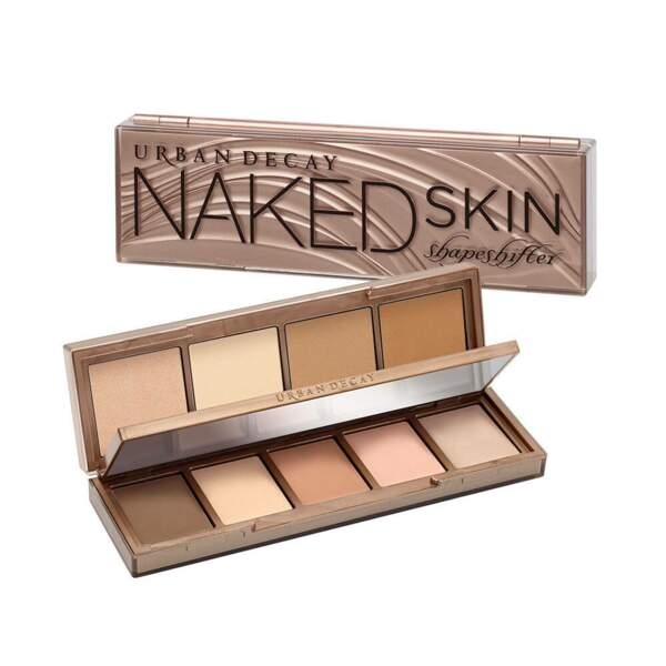 Naked Skin Shapeshifter, Urban Decay, 48€