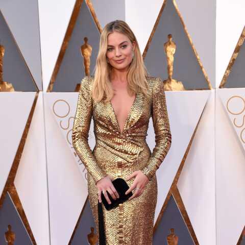 PHOTOS – Oscars: les plus beaux looks des stars