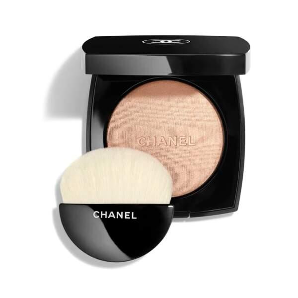 Poudre Lumière Illuminatrice, Chanel, 52€