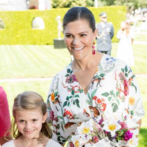 Victoria de Suède: comment sa fille Estelle, 7 ans, est déjà préparée à sa destinée royale
