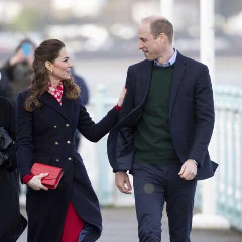 """Kate Middleton et William, """"plus unis que jamais"""": le Megxit est un nouveau départ pour leur couple"""