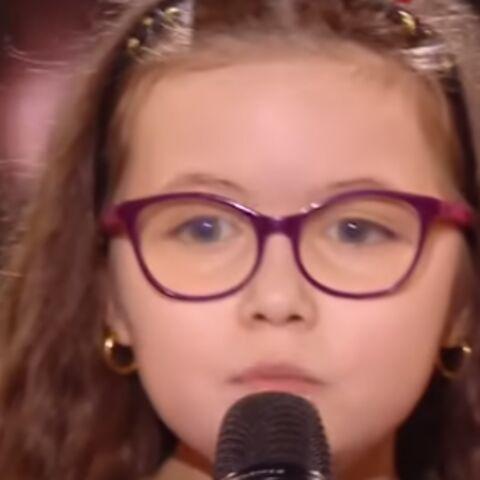 Emma Cerchi (The Voice Kids) obligée de quitter le collège à cause de sa maladie
