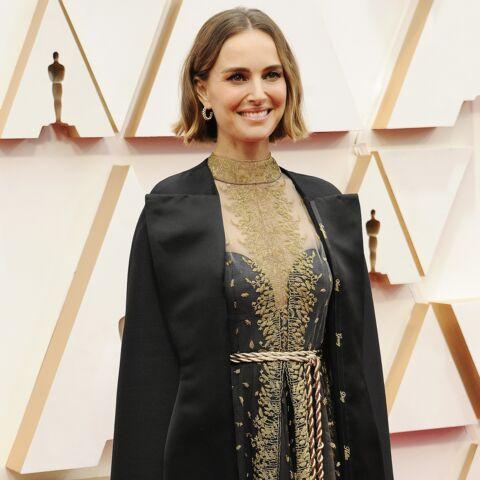 Oscars 2020: Natalie Portman rend hommage aux réalisatrices oubliées de la cérémonie