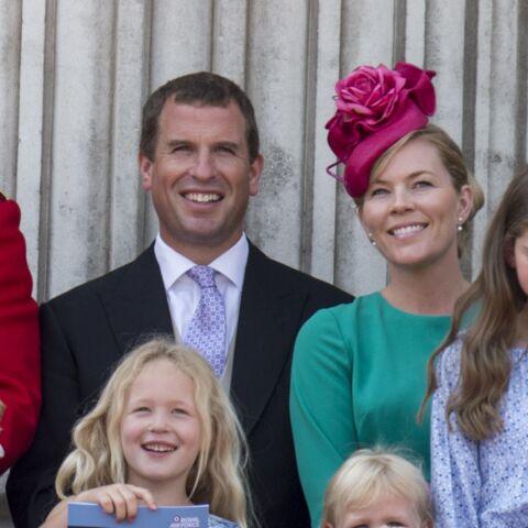 Divorce de Peter Phillips: qui est vraiment le petit-fils préféré d'Elizabeth II?