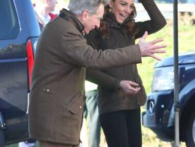 Kate Middleton, diplomate de charme en Irlande du Nord