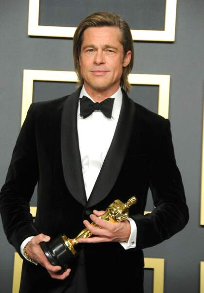 Brad Pitt (56 ans)