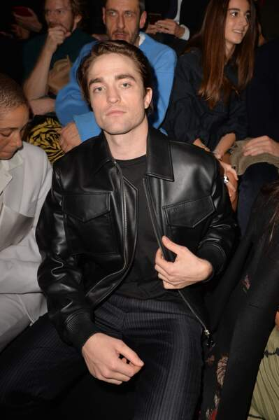 Robert Pattinson (33 ans)