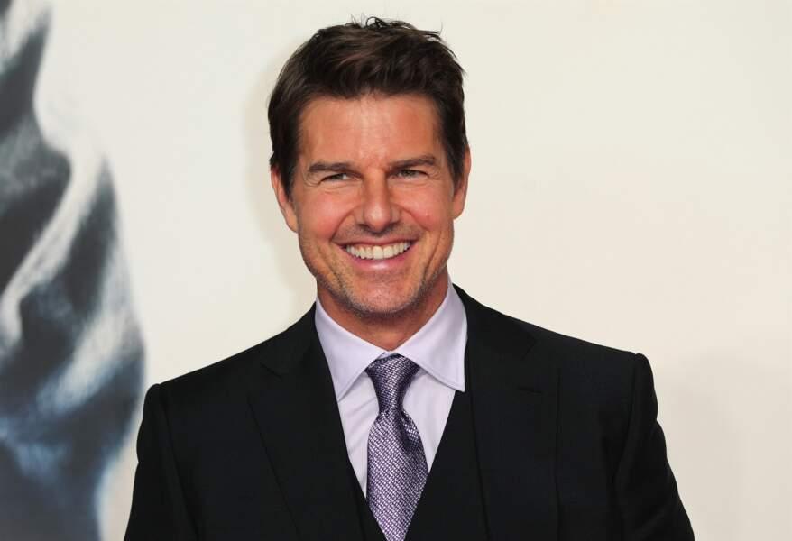 Tom Cruise (57 ans)