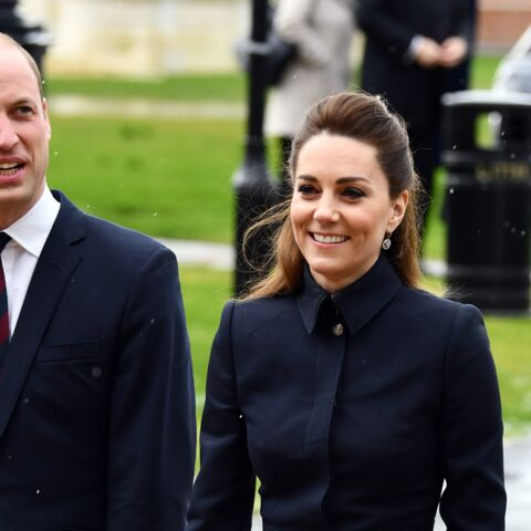 PHOTOS – Saint Valentin : Kate Middleton et William, Laurent Delahousse et Alice Taglioni, ces couples qui nous inspirent