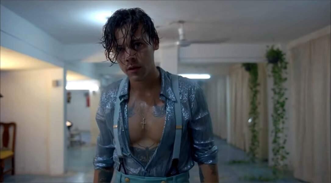 Harry Styles (26 ans)