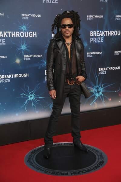 Lenny Kravitz (55 ans)