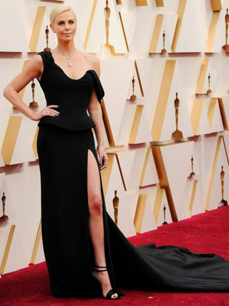 Charlize Theron (44 ans)