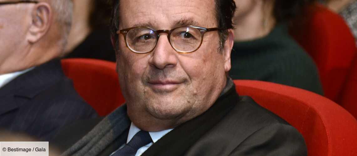 François Hollande « dépité » : cette interview avec Anne-Sophie Lapix qu'il n'a pas digérée - Gala